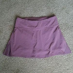 Lululemon Tennis Skirt/Skorts